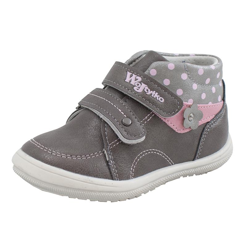 96d32bbf3e03 Prechodné dievčenské topánky