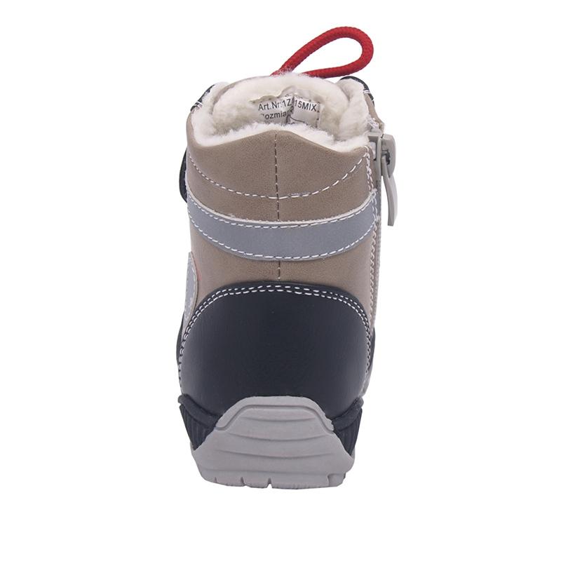 ce14181e525b Zateplené topánky