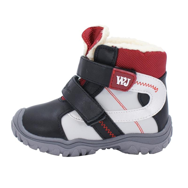 Chlapčenské zimné topánky c4433abbf10